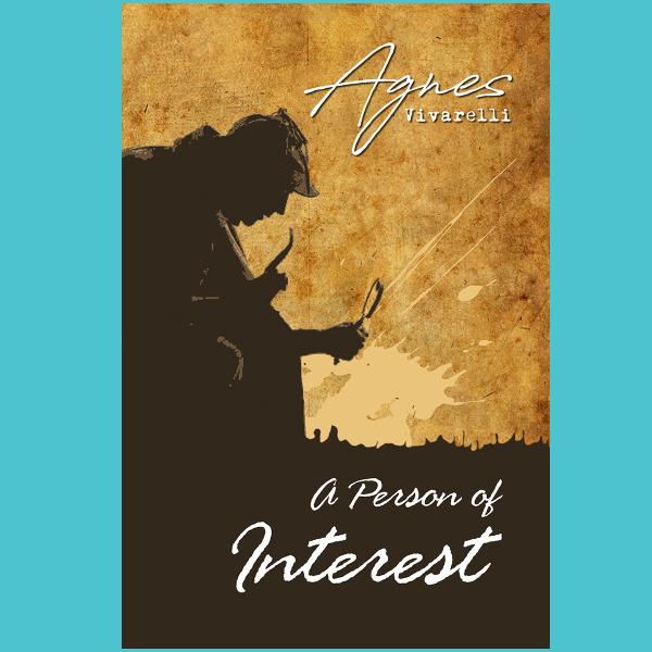 A Person Of Interest Book Agnes Vivarelli