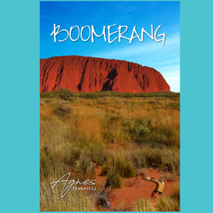Boomerang Book Agnes Vivarelli