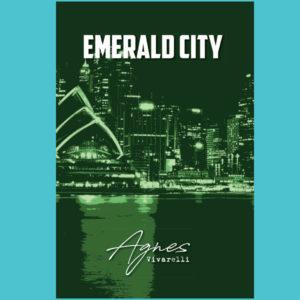 Emerald City Book Agnes Vivarelli
