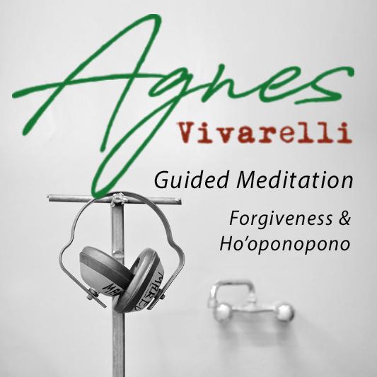 guided Meditation from Agnes Vivarelli