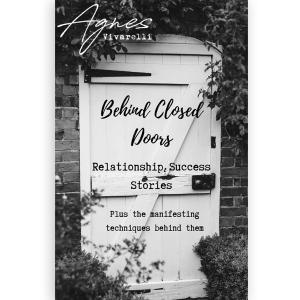 Behind Closed Doors Book from Agnes Vivarelli