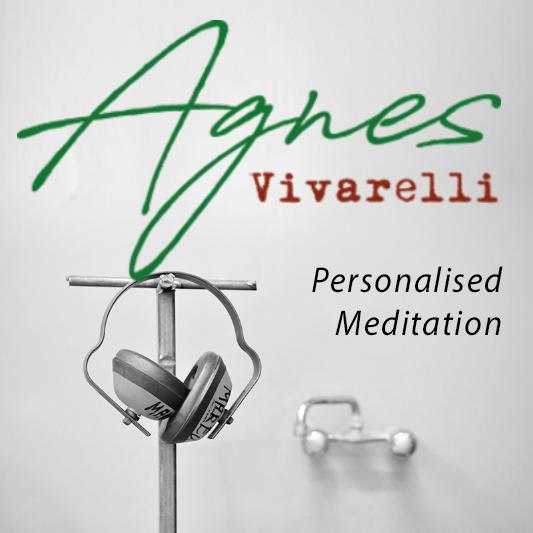 Agnes Vivarelli personalised meditation
